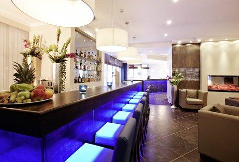 Nordic Hotel Domicil - Bar