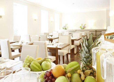 Nordic Hotel Domicil - Breakfastroom