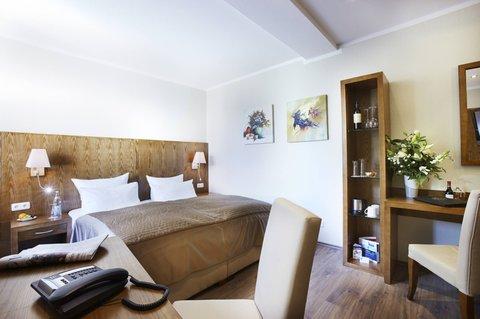 Nordic Hotel Domicil - Room1