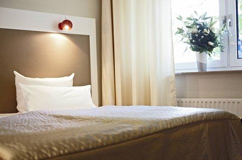 Nordic Hotel Domicil - Room4