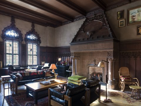 Chicago Athletic Association - The Spirit of Chicago