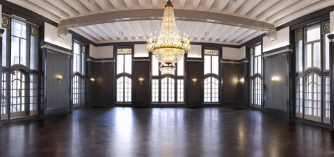 Chicago Athletic Association - Madison Ballroom