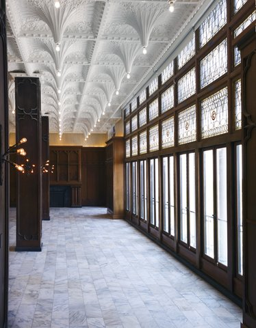 Chicago Athletic Association - White City Ballroom