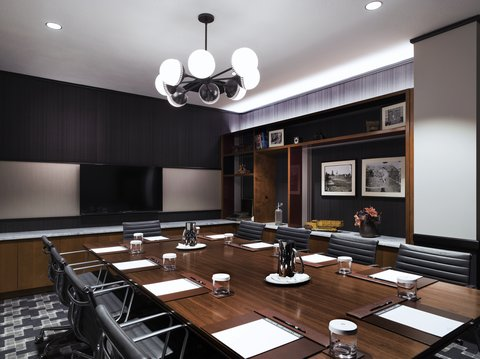 Chicago Athletic Association - Chicago Meeting Rooms