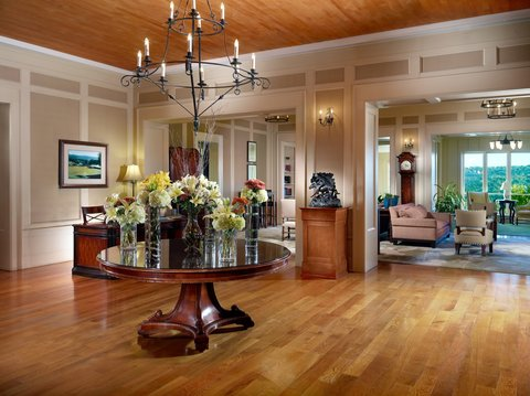 Omni Barton Creek Resort & Spa - Lobby