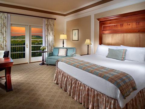 Omni Barton Creek Resort & Spa - Hillside Balcony Room