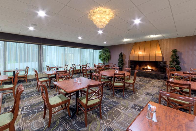 Holiday Inn PLATTSBURGH (ADIRONDACK AREA) - Plattsburgh, NY
