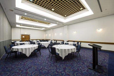 Hilton Darwin - Ballroom A Rear View