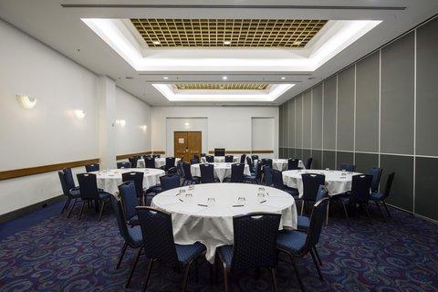 Hilton Darwin - Ballroom A Full View