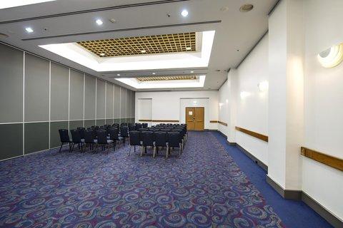 Hilton Darwin - Ballroom B Rear View