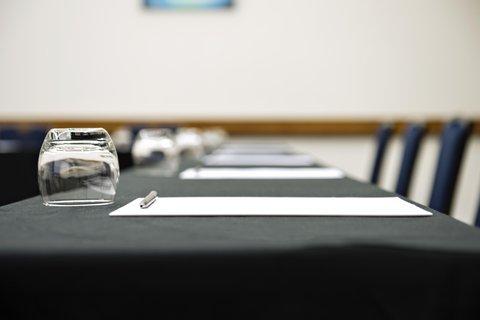 Hilton Darwin - Meeting   Events