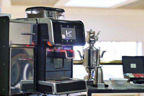 Hilton Darwin - Breakout Fresh Coffee