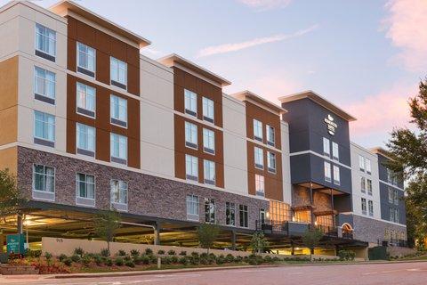 Homewood Suites Atlanta/Perimeter Center - Atlanta  GA Homewood Suites  Sandy Springs  Extend