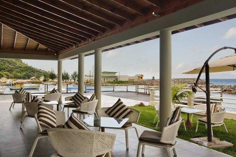 Hilton Seychelles Labriz Resort And Spa - Bel Ombre Jetty