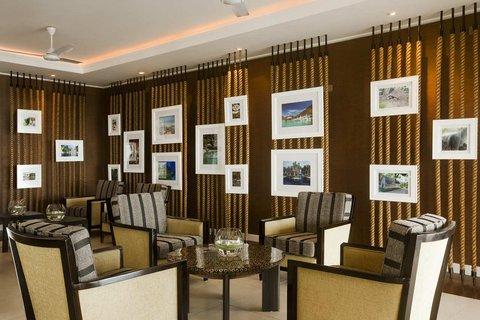 Hilton Seychelles Labriz Resort And Spa - Ben Ombre Jetty