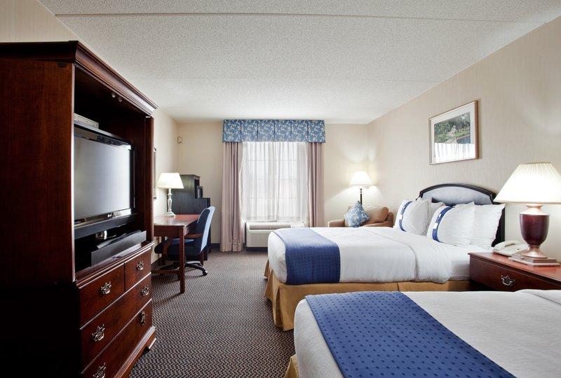 Holiday Inn Express & Suites NEWPORT NEWS - Newport News, VA