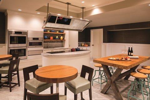 The Ritz-Carlton, Grand Cayman - Culinary Studio