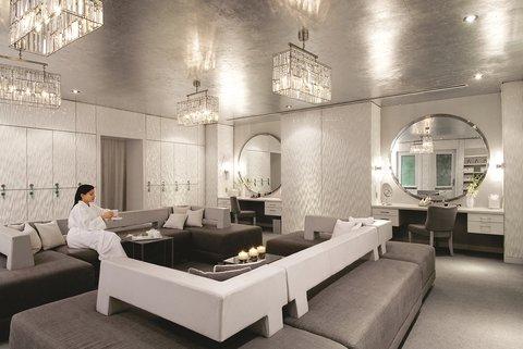 The Ritz-Carlton, Grand Cayman - La Prairie Spa