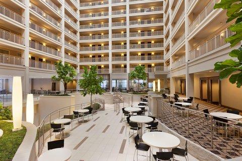 Embassy Suites Chicago - Downtown - Atrium