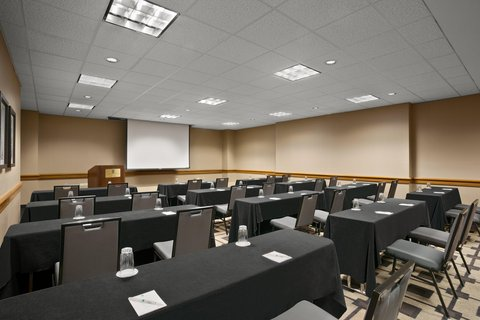 Embassy Suites Chicago - Downtown - Lakeview Meeting Room
