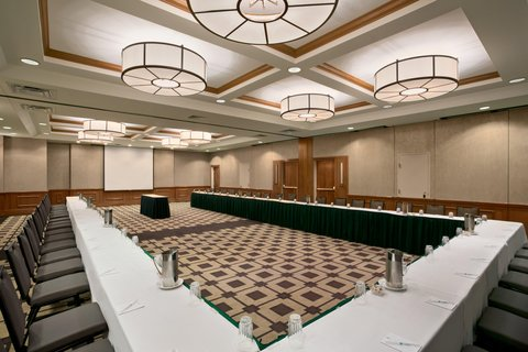 Embassy Suites Chicago - Downtown - Ballroom