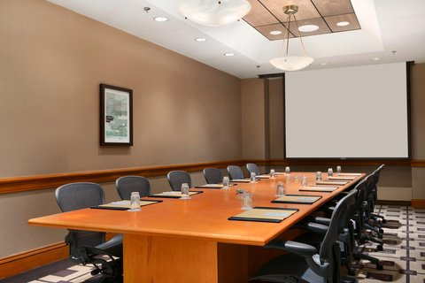 Embassy Suites Chicago - Downtown - Boardroom