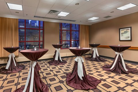 Embassy Suites Chicago - Downtown - Reception Event Space
