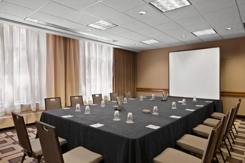 Embassy Suites Chicago - Downtown - Old Town Meeting Room