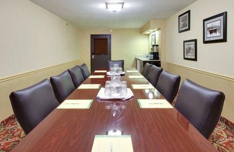 Holiday Inn Blytheville Hotel - Boardroom