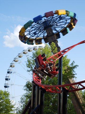 Hampton Inn St Louis-Columbia - Six Flags