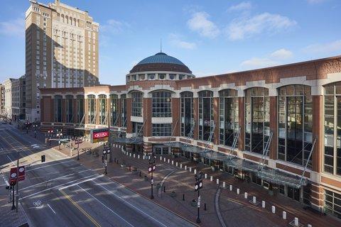 Hampton Inn St Louis-Columbia - American s Convention Center