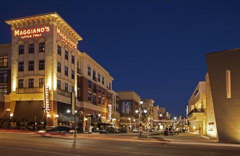 Hampton Inn St Louis-Columbia - Boulevard