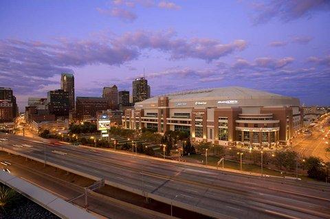 Hampton Inn St Louis-Columbia - Edwards Jones Dome
