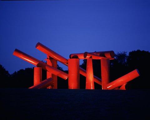 Hampton Inn St Louis-Columbia - Laumeier Sculpture Park