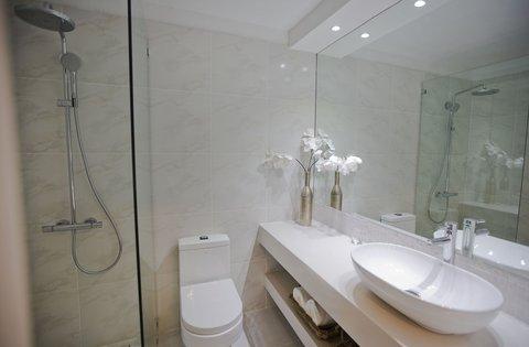 Sugar Bay Barbados - Refreshing Showers