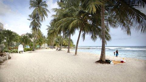 Sugar Bay Barbados - Sandy Beach