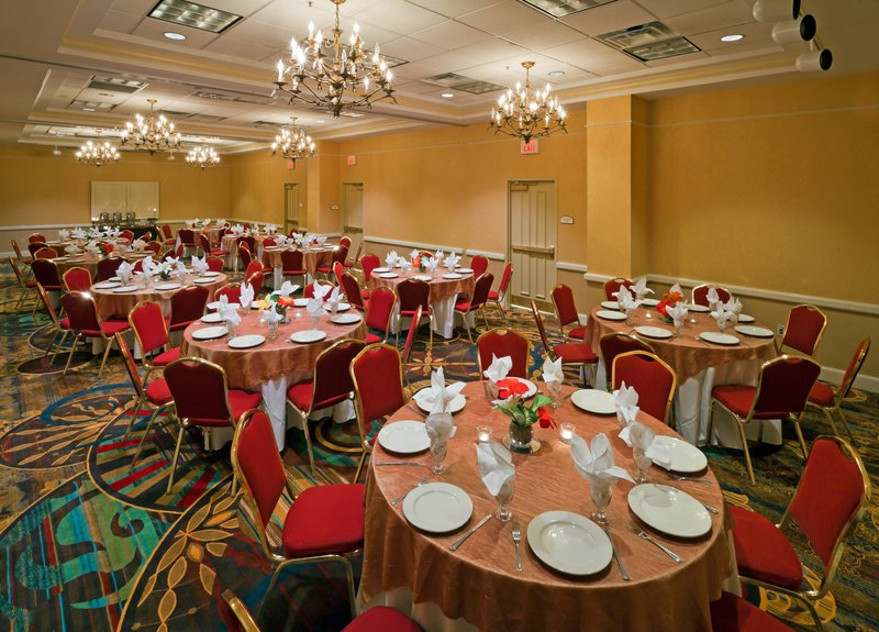 Holiday Inn Chantilly-Dulles Expo (Arpt) - Chantilly, VA