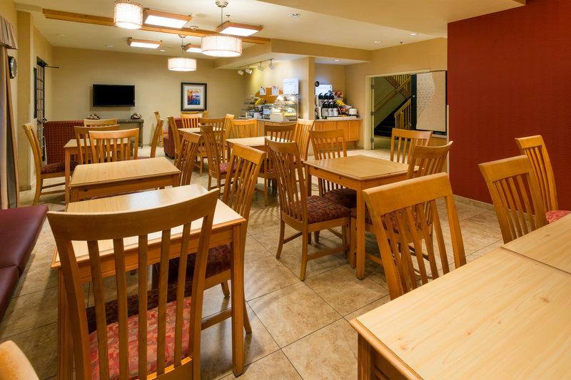 Holiday Inn Express GRANTS PASS - Grants Pass, OR