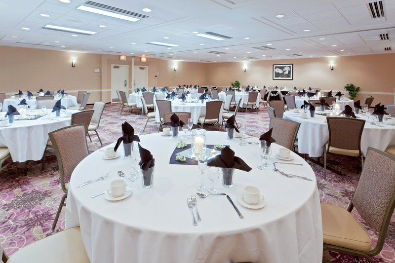 Holiday Inn ORANGEBURG-ROCKLAND/BERGEN CO - Thiells, NY