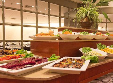 Royal Hotel Jerusalem - Restaurant