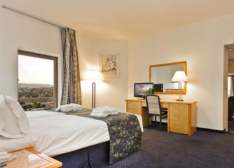 Royal Hotel Jerusalem - Room