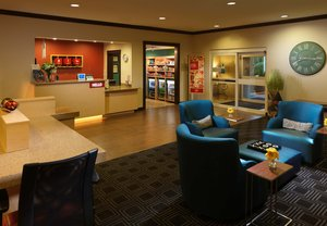 Lobby - TownePlace Suites by Marriott Shenandoah