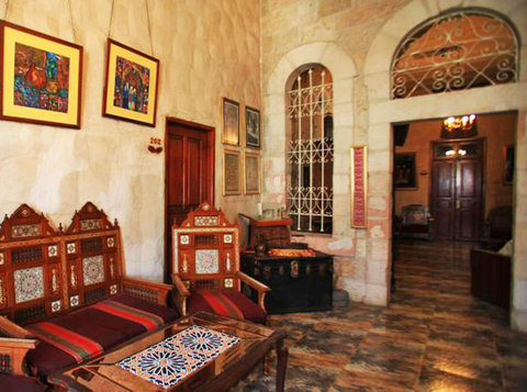 Jerusalem Hotel - Other Hotel Services Amenities