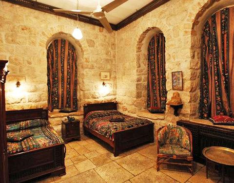Jerusalem Hotel - Interior