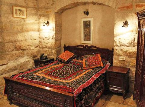 Jerusalem Hotel - BDSuperior Double Copy