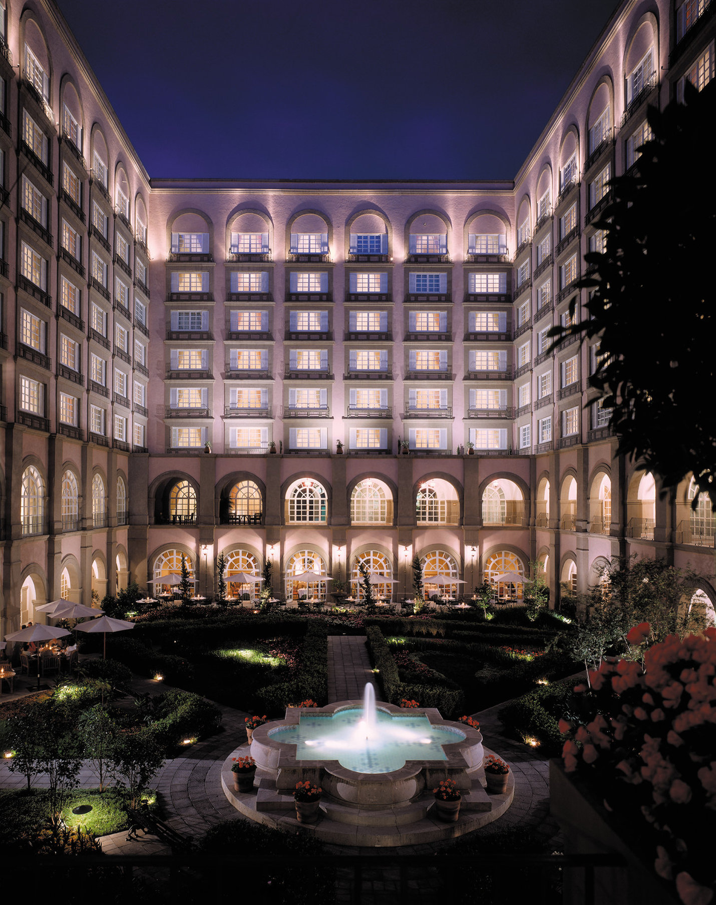 Four Seasons Hotel Mexico, D F