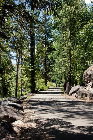 Vail Cascade Resort and Spa - Vail Cascade Exterior Summer
