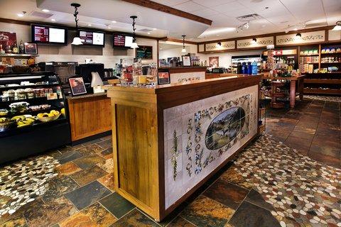 Vail Cascade Resort and Spa - Vail Cascade Dining Market Cafe