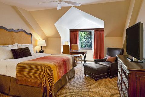 Vail Cascade Resort and Spa - Vail Cascade Hotel Guestroom Resort