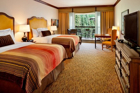 Vail Cascade Resort and Spa - Vail Cascade Hotel Guest Room Signature Preferred